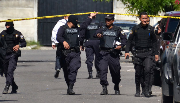 ATAQUE-POLICIAS