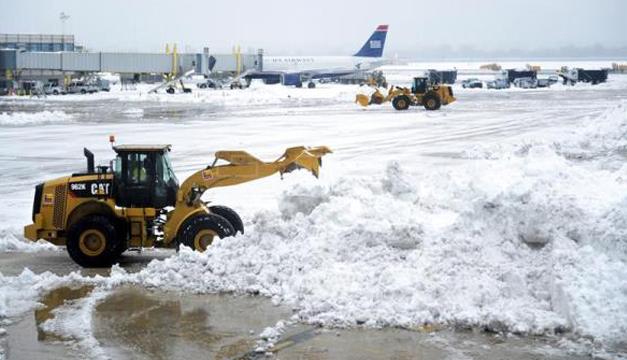 Aeropuerto EEUU