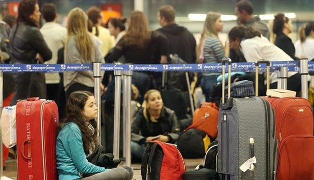 Aeropuerto-EFE