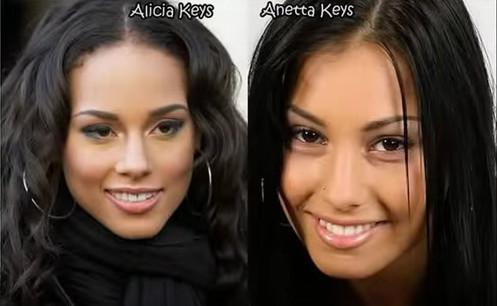 Alicia Key