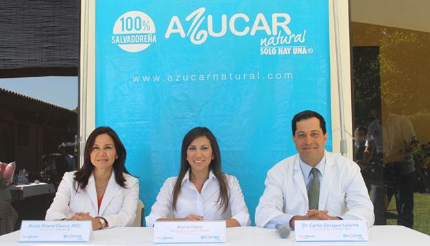 Azucar-Natural