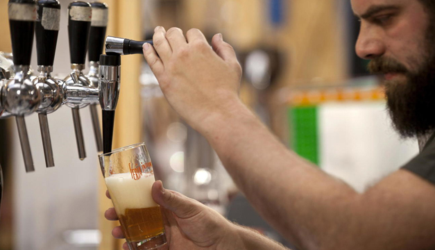 Cerveza-EFE