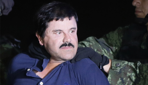 Chapo Guzman-EFE