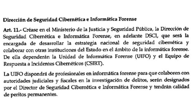Direccion-de-seguridad-cibernetica