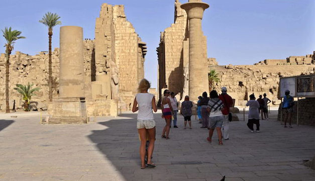 EGIPTO-TURISMOS