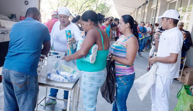 Escacez-de-alimentos-en-Venezuela