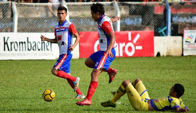 Firpo-Juventud-Independiente