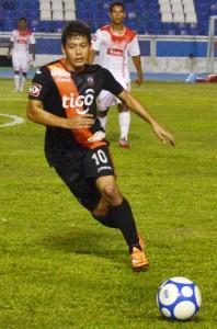 Gilberto-Baires