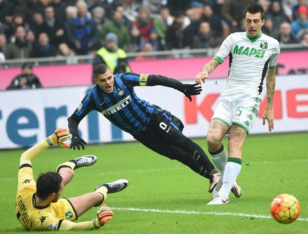 Inter-de-Milan