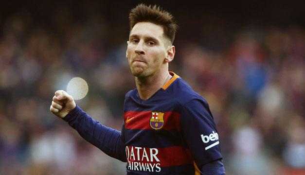 Leo-Messi