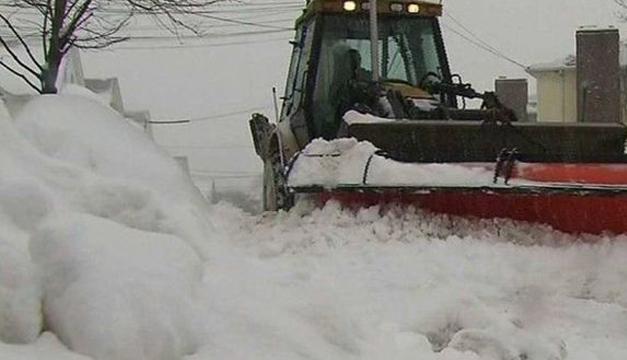Foto de referencia. Satuación de nieve, Estados Unidos.