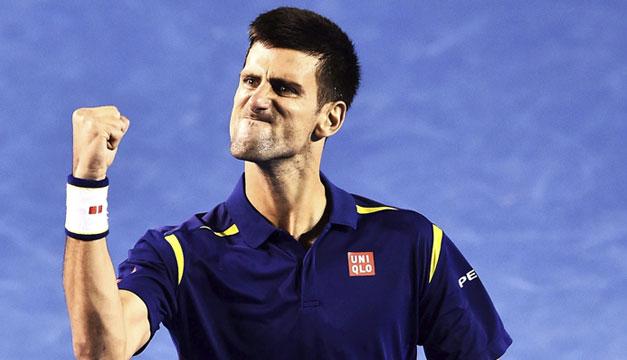 Novac-Djokovic