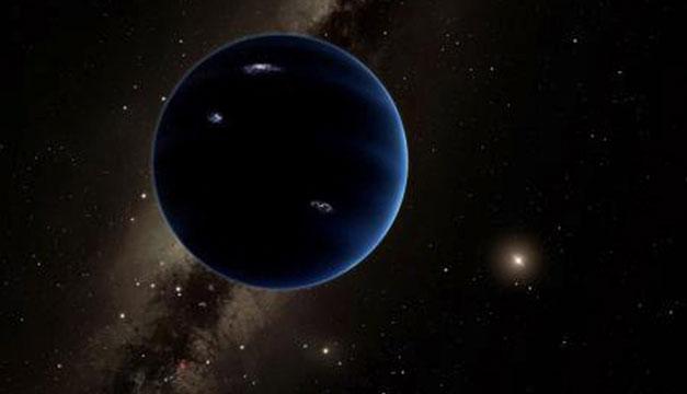 Noveno-Planeta