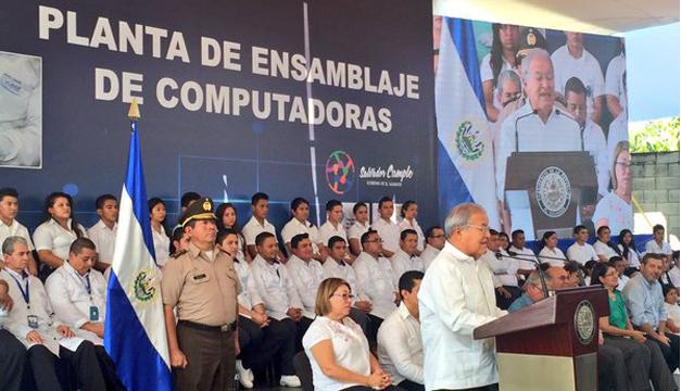 Foto: Tomada de Casa Presidencial.