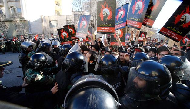 Protestas-en-Iran