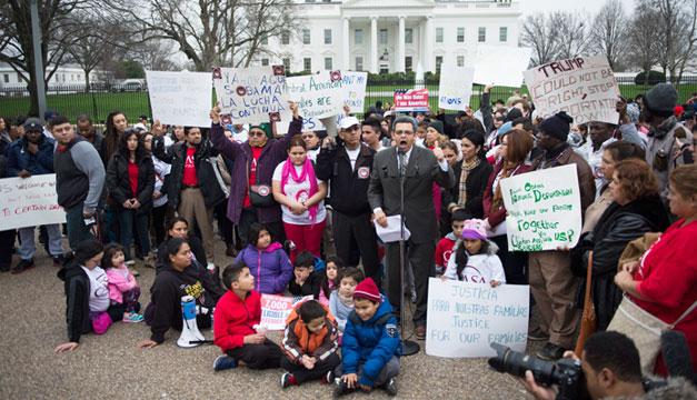 Protestas-inmigrantes