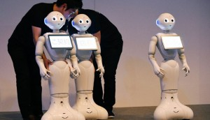 Robots-Pepper