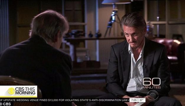 Fotos tomadas de: CBS