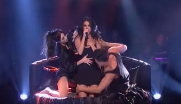 Selena-Vídeo