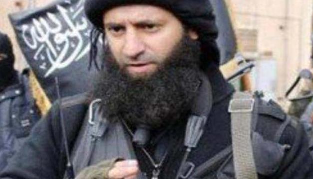 Abu Mohamed al Yulani.