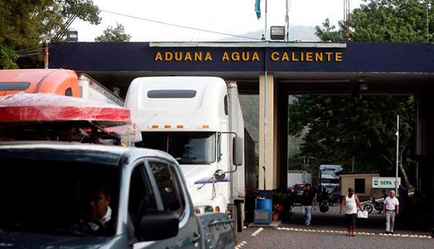 Aduanas-El-Salvador