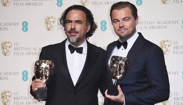 Alejandro-Gonzalez-Inarritu-Leonardo-DiCaprio