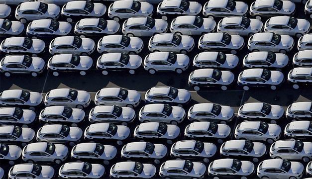 Automóviles-EFE