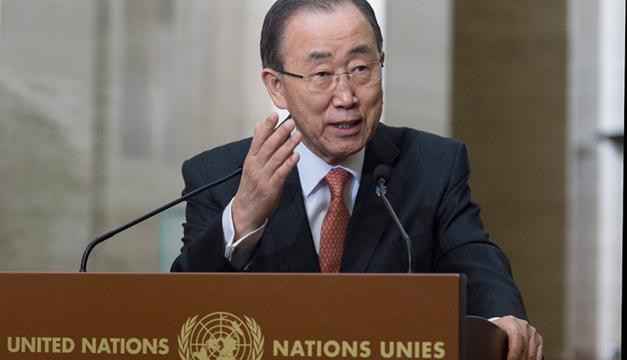Ban Ki-moon-EFE