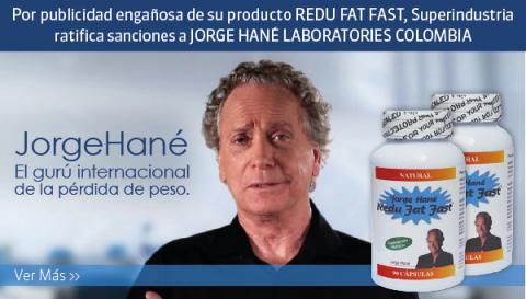 Jorge Hané