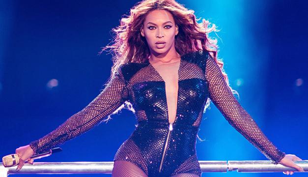 Beyoncé-Agencia