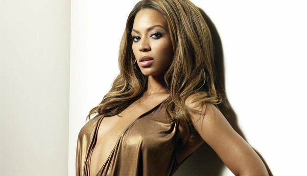 Beyoncé-vestido