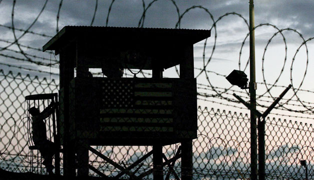 Carcel-Guantanamo
