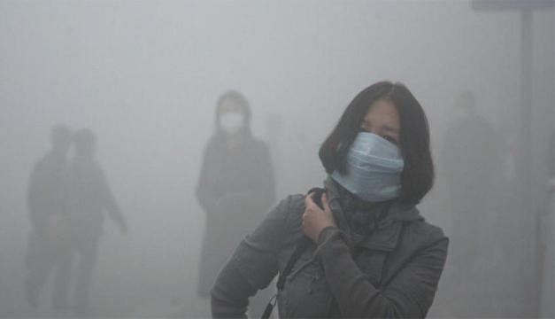 Contaminación Ozono-Agencia