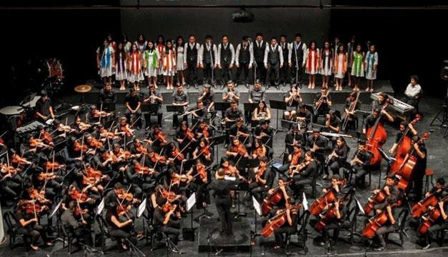 Coro-juvenil-Orquesta-Sinfonica-Juvenil
