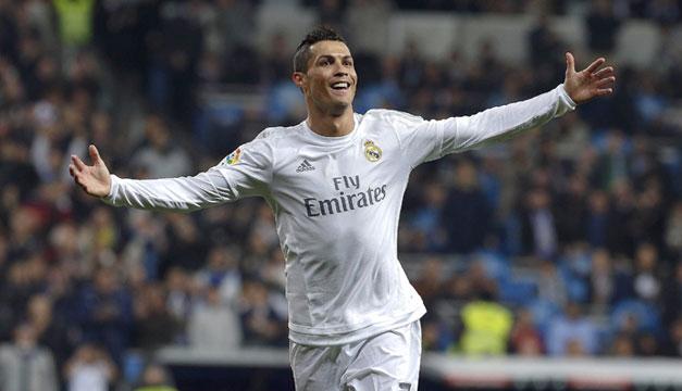 Cristiano-Ronaldo-celebración