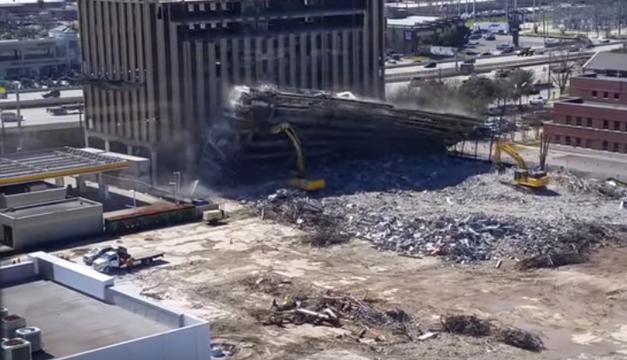 Edificio-Hombre