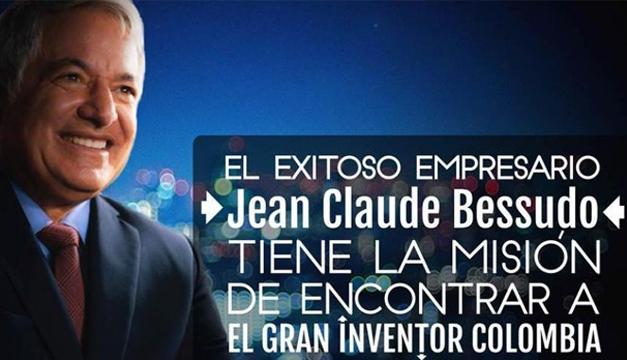 El gran inventor Colombia