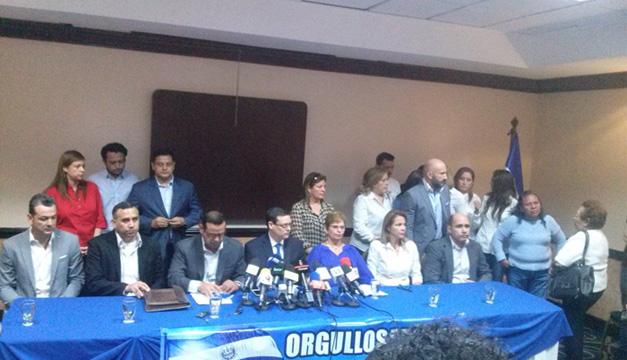 Fotografía: Wilson urbina/Diario El Mundo