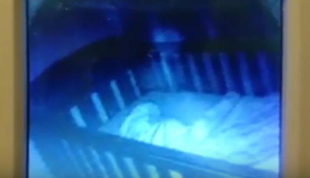 Fantasma-Cuna-Bebe