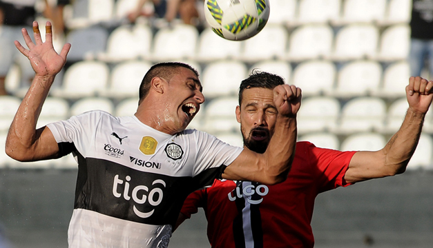 Futbol Uruguay-EFE