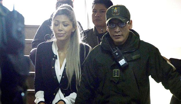 Gabriela-Zapata-expareja-Evo-Morales