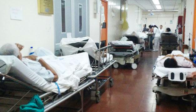 Hospital-Zacamil
