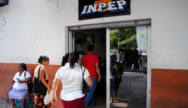 Fotografía: Diario El Mundo/DEM