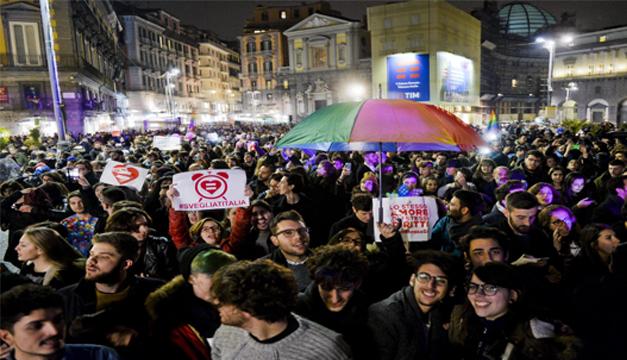 Italia-gay-EFE