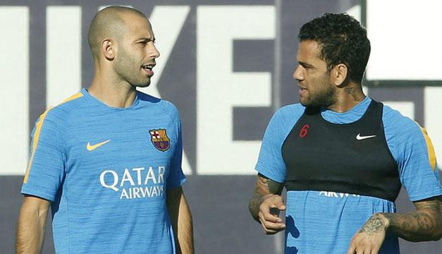 Javier-Mascherano-Dani-Alves-Barcelona