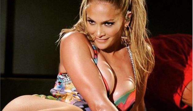 Jennifer Lopez-Instagram