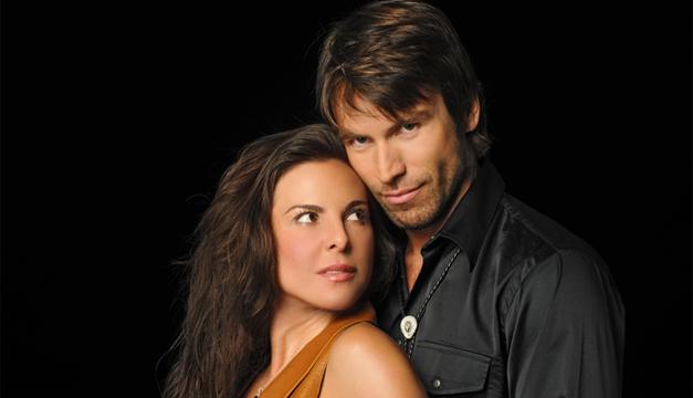 Kate y Rafael