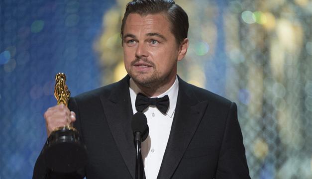 Leonardo DiCaprio-EFE