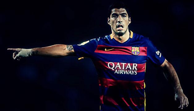 Luis-Suarez