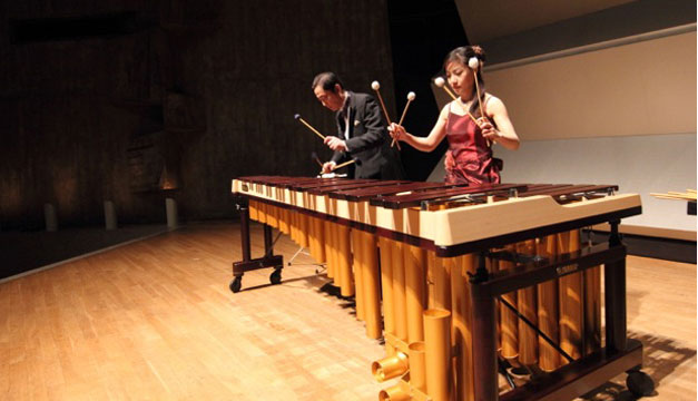 Marimba-Duo-Wings